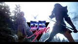 Machinima -black desert remastered online - DeSync - Gladiators - We Will Rock You