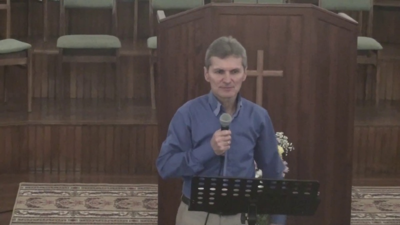 Степан Бондарь - Познай силу прощения (часть 4)