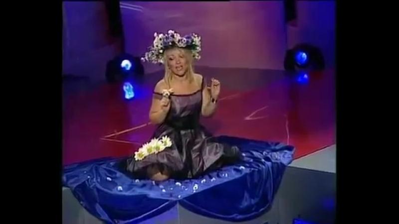 Оксана Пекун - Квіточки