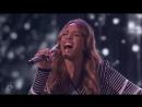 Glennis Grace LIGHTS UP The AGT FINALS Stage u0026 Were SHOOK!! _ Americas Got Talent 2018