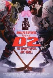 D2: The Mighty Ducks - mästarna är tillbaka (1994)