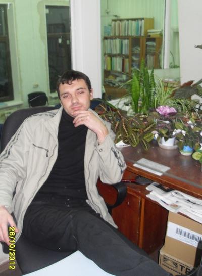 Андрей Маруськин, 20 мая 1983, Тамбов, id193790113