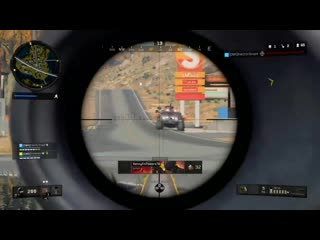Nothing like back to back head shots. black ops 4
