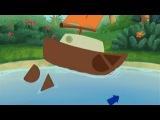 Даша-путешественница / Даша-следопыт / Dora the Explorer - 1 сезон 25 серия