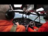 Catalina-Flug Vierwaldst