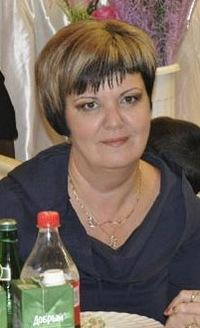Марина Лескова, 15 августа , Омск, id156482450