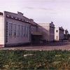 Загоскинская средняя школа имени Зимина