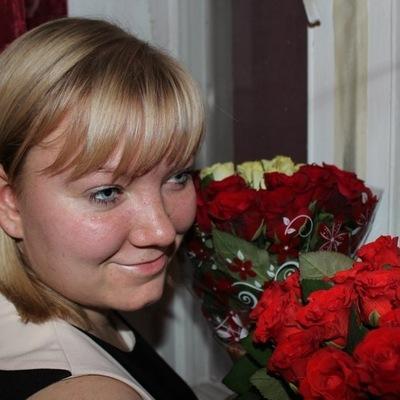 Елена Сачкова, 27 октября 1992, Химки, id215629506