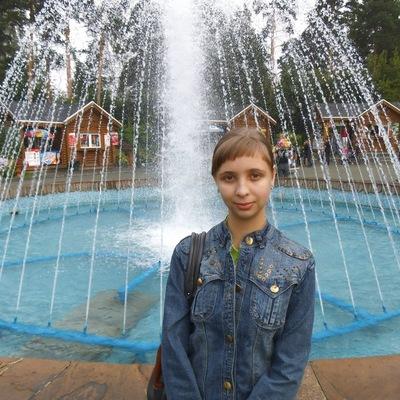 Анастасия Боровикова, 23 апреля 1997, Новокузнецк, id89759401