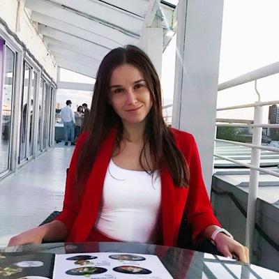 Ольга Козицына