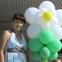 НатальяЦыганок