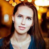 Екатерина Антонцева