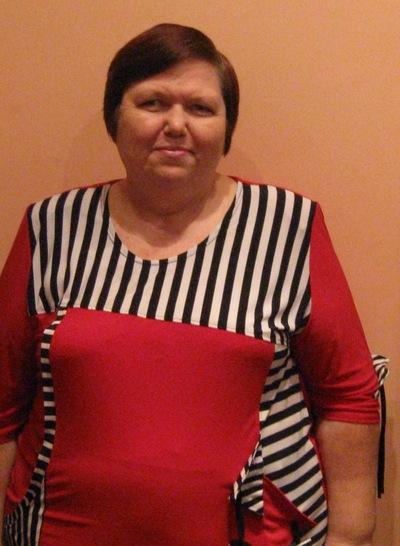 Валентина Горовая, 29 августа 1955, Николаев, id185185468