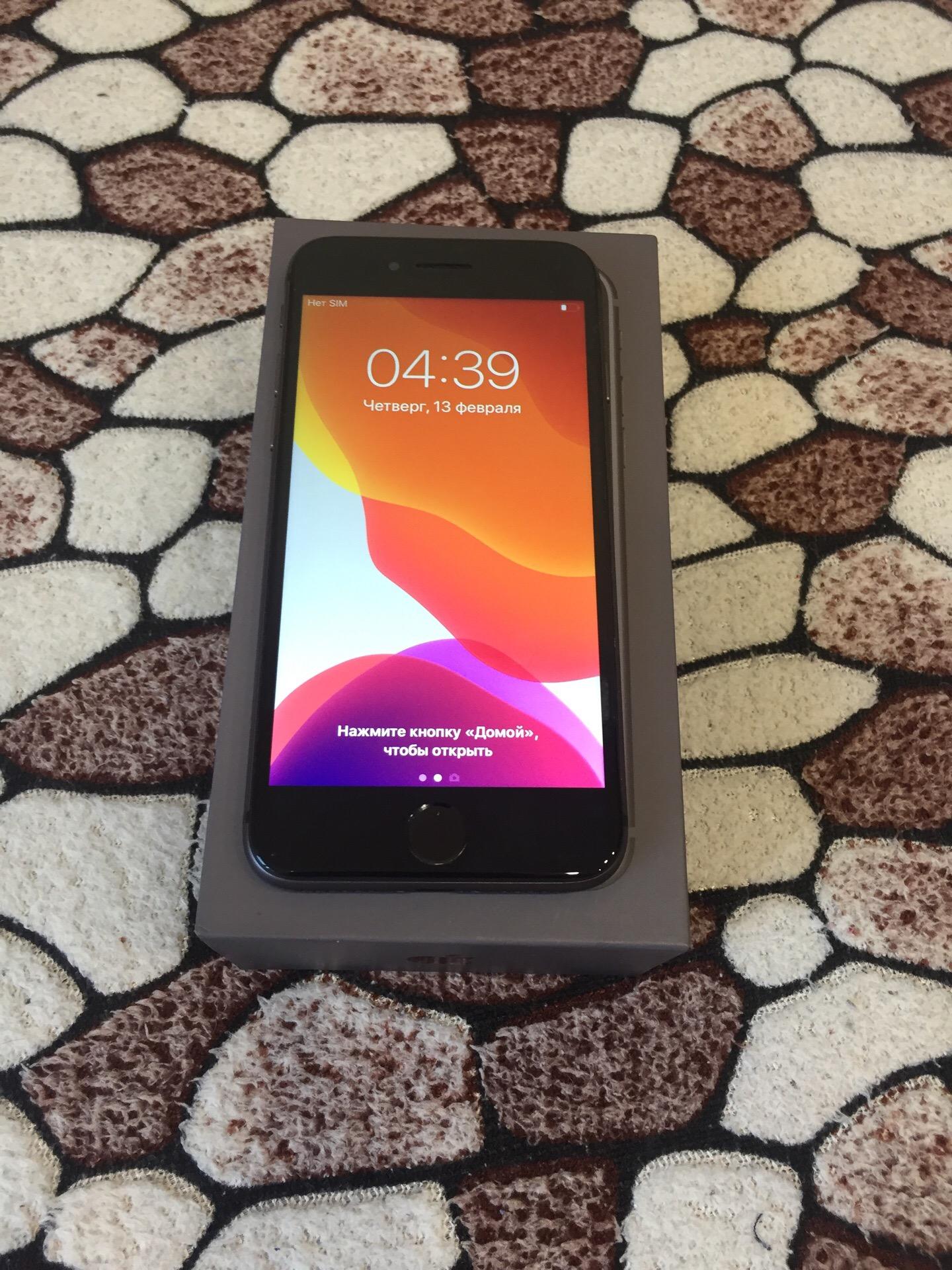 Купить IPhone 8 в идеальном состоянии. Все | Объявления Орска и Новотроицка №1575