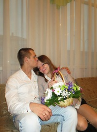 Дарья Посовитнюк