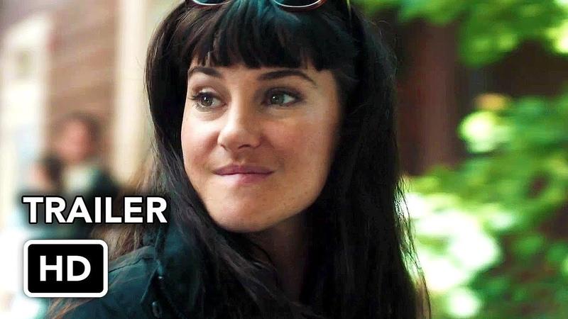 Big Little Lies Season 2 Trailer HD Reese Witherspoon Shailene Woodley series
