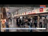 В Японии из-за тайфуна «Симарон» более 20 тысяч домов остались без электричества