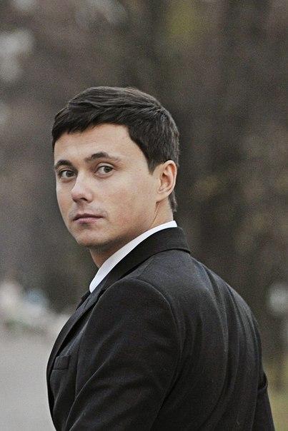 Евгений Чистяков