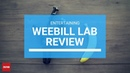 The Most Entertaining Zhiyun Weebill LAB Review   By Sidney Diongzon