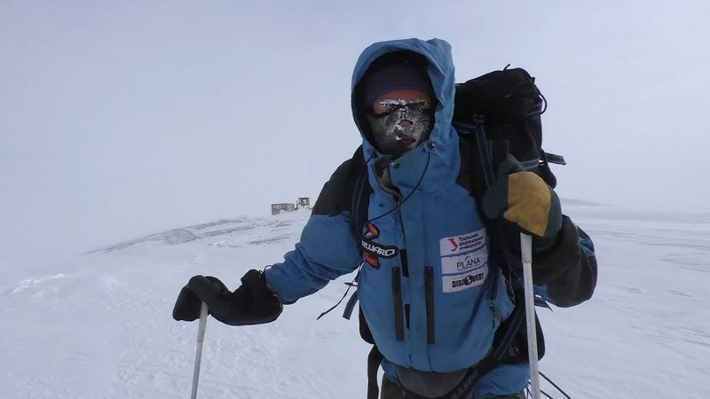 Первопроходцы Аляски Андрей Королёв с командой открыли новые объекты на карте Северной Америки