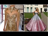 Most Beautiful Dresses in the world #1