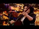 Asiq Zulfiyye - Sevimli Sou 05.05.2014