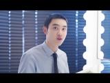 180509 EXO DO Kyungsoo @ Nature Republic ASMR