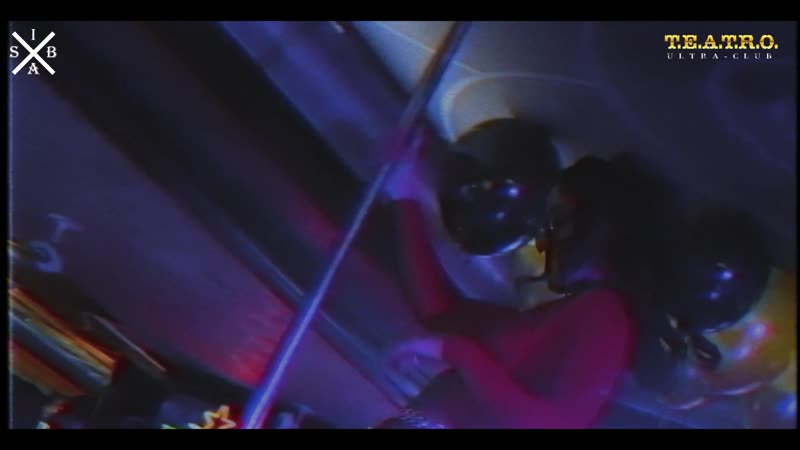 Ultra-Club T.E.A.T.R.O. | 13.10.18