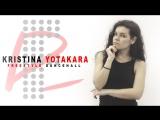 KRISTINA YOTAKARA - FREESTYLE DANCEHALL DANCE FORMATION