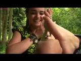 Claudia Flats tickle