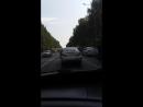 Авария выезд из Зеленодольска. Берегите себя