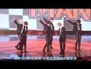 V-s.mobi《繁中字幕》151231 방탄소년단 BTS - Perfect man fancam.mp4