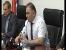 В очередную служебную командировку на Северный Кавказ отправляется отряд томских полицейских