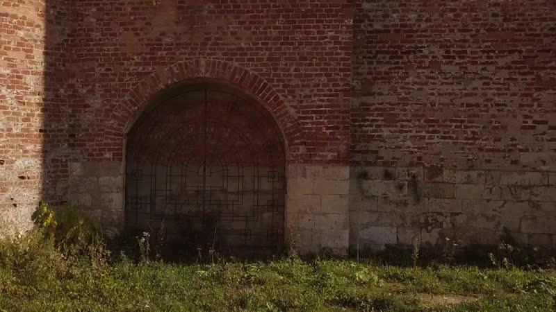 Смоленск крепостная стена башня Орёл