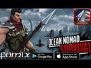 Ocean Nomad - Survival (клон Raft) - первый взгляд, обзор (Android Ios)