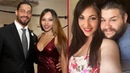 WWE WRESTLERS AND THEIR WIFE || 2018