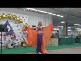 Восточные танцы(#FamilyFest,Арбат24,7.8.18)