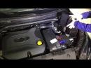 Механическая защита от угона Lada Vesta
