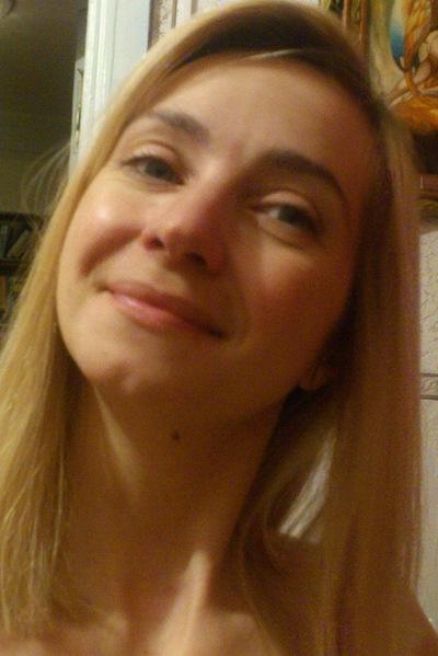 Катерина Акинина