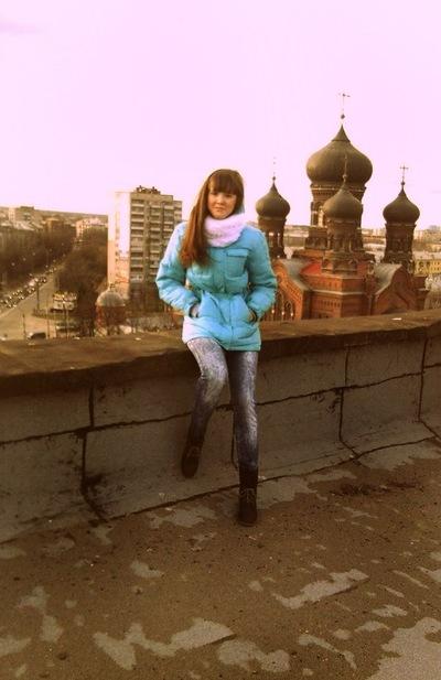 Оля Солодкова, 25 июня , Киев, id221262273