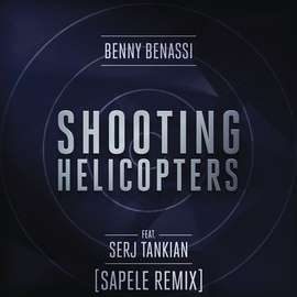 Benny Benassi альбом Shooting Helicopters