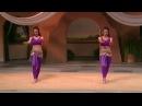 Урок восточного танца 2 - Руки и мышцы живота. Смотреть онлайн - Видео - bigmirnet