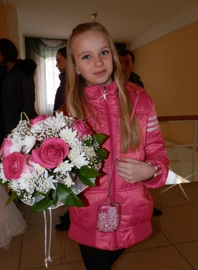 Алёна Бобкова