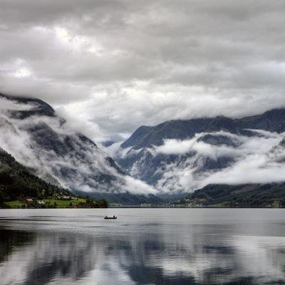 Норвежский Лес, 10 декабря , Калуга, id144500673
