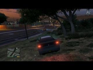 Игровой канал Iron Heart. GTA 5 Прохождение [Концовка - Убийство Тревора] Геймплей Grand Theft Auto V видео