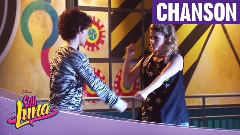 Soy Luna - Chanson : Cuando bailo (épisode 11)