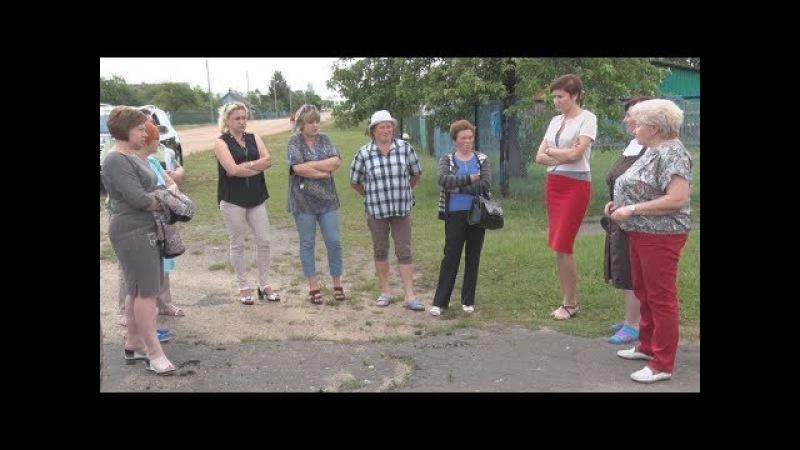 Спорный вопрос между соседями в Дубово
