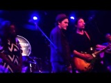 jakob dylan, brian fallon, and ruby amanfu covers ruby tuesday - stones fest nyc 2013 live