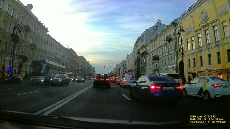 Романтичный Санкт-Петербург моими глазами!