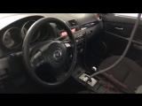 Mazda 3, 1.6 AT Чип-тюнинг от Chipcar61